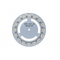 MODUŁ WS2812 16 LED RING ZTA31824